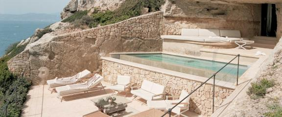 sexiest hotels in the world