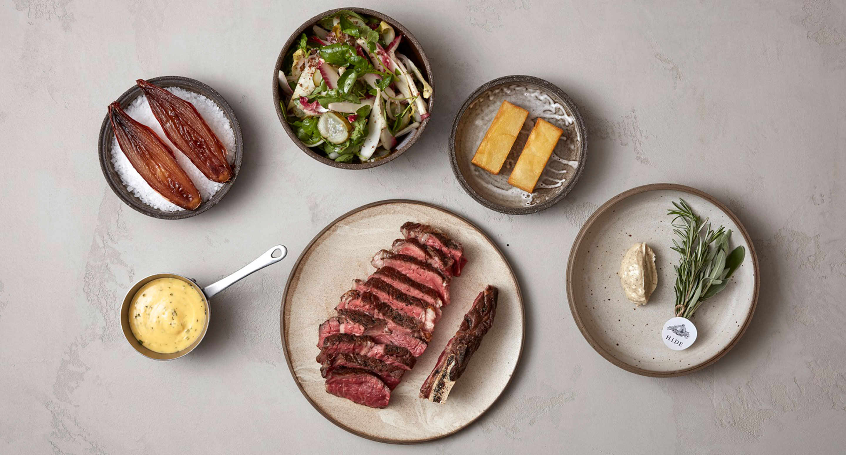 best restaurants and meal kits for fathers day
