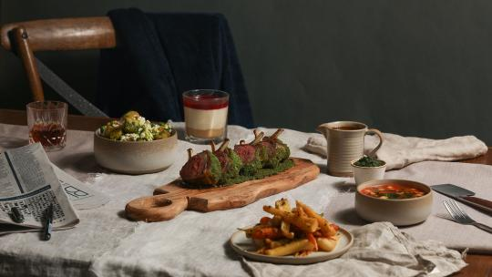 best restaurants for fathers day