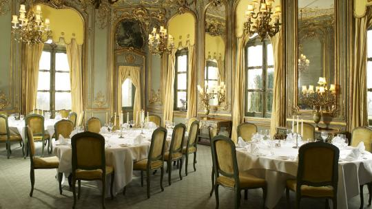 Cliveden House: a five-star retreat in Buckinghamshire