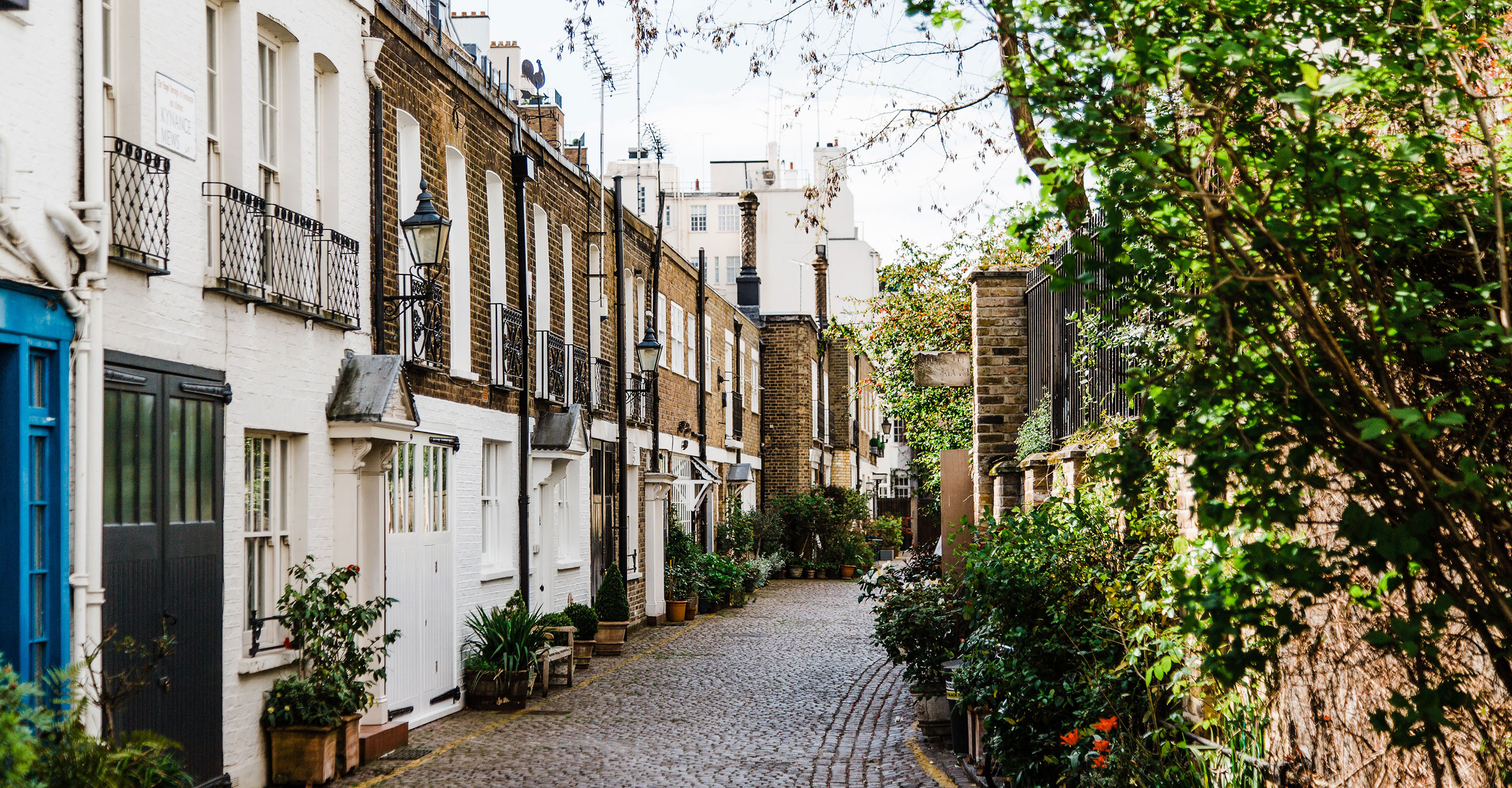 where to live in london neighbourhood guide