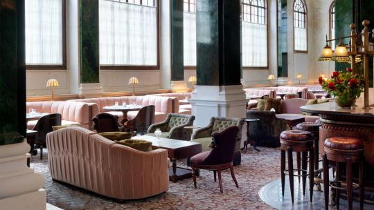 The Ned, Soho House