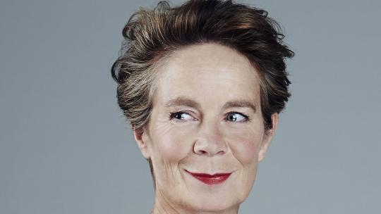 Celia Imrie, exclusive interview