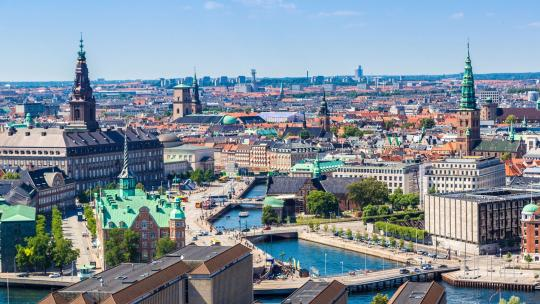 Come dine in Copenhagen: Denmark's Foodie Capital