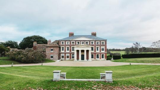 Gilt Club: Home Swapping for the Super Rich