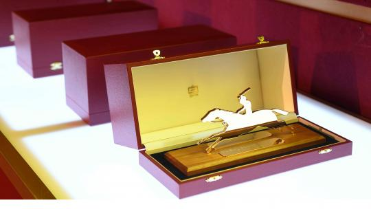 Cartier racing awards