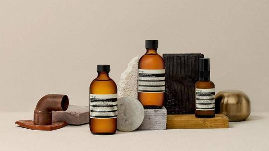 Aesop In Two Minds Skincare