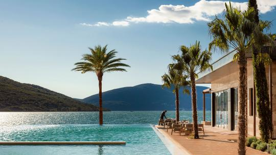 best new hotels 2021