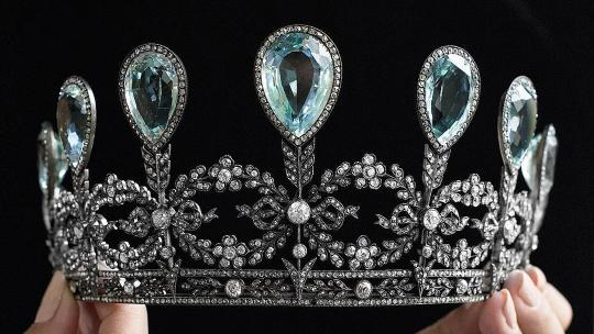 christies, magnificent jewels, 2019