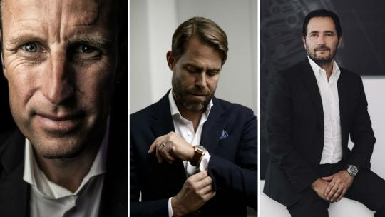 <h1>LVMH joins Rolex and Patek Philippe in abandoning Baselworld– what now for the luxury watch industry?</h1>