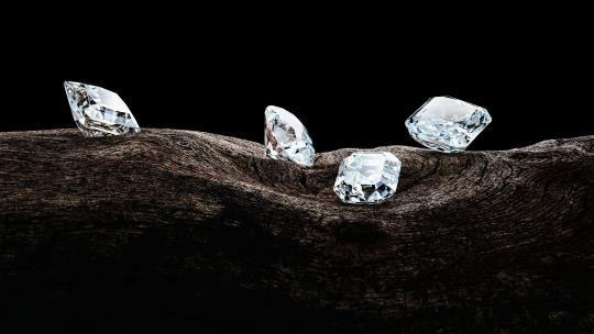 the rise of lab grown diamonds