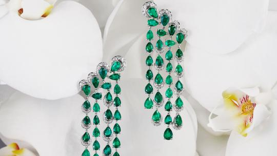 Baselworld 2018: 5 Sparkling Jewellery Highlights, Chopard