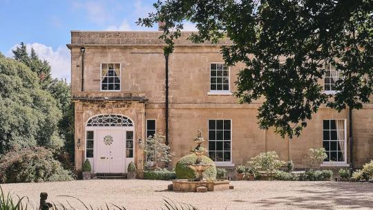 best country homes for rent uk