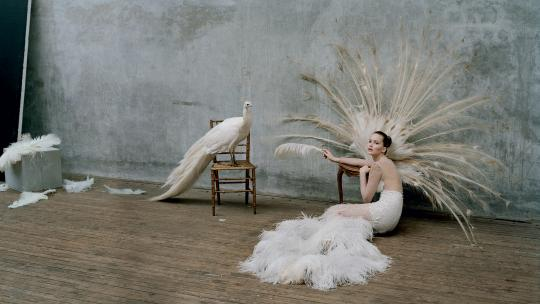 tim walker, london