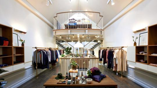 the best shops in Notting Hill