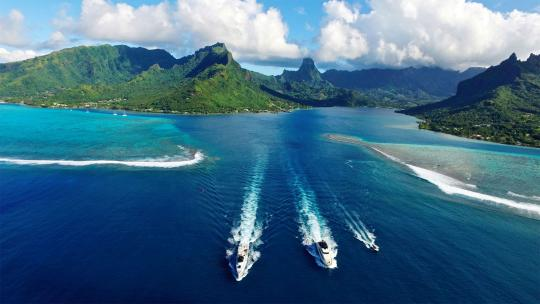 The Best Winter Charter Destinations In The World