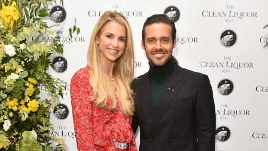 <h1>How Spencer Matthews went from bad boy to businessman</h1>