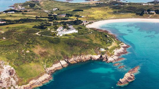<h1>The best British Islands to visit in 2020</h1>