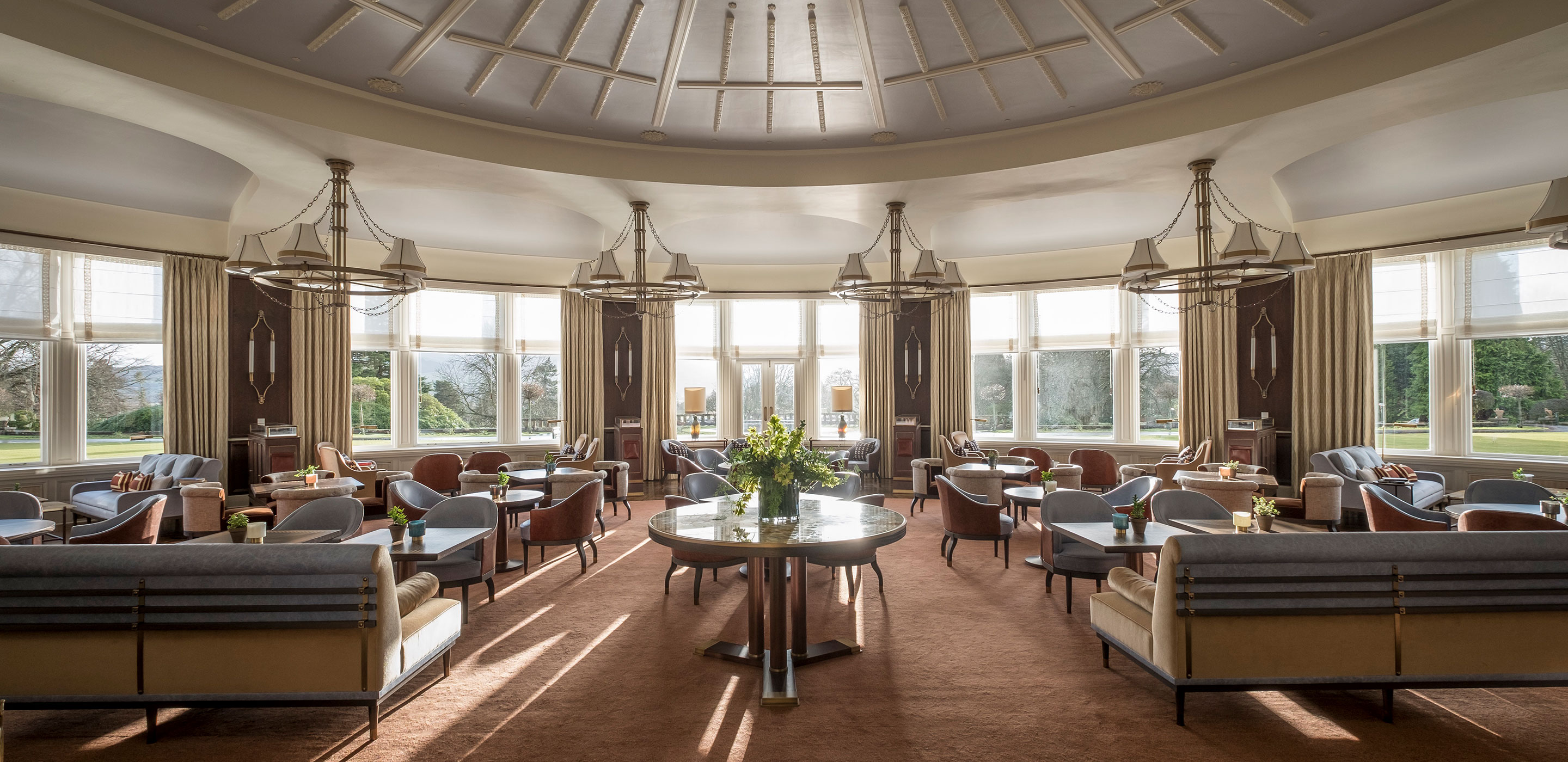 best luxury hotels in scotland