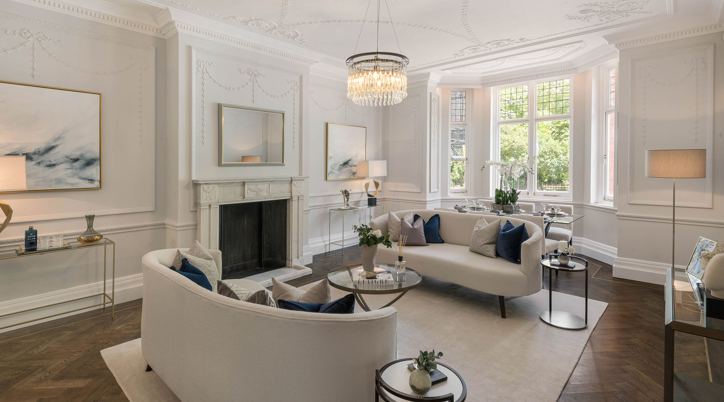period homes for sale london