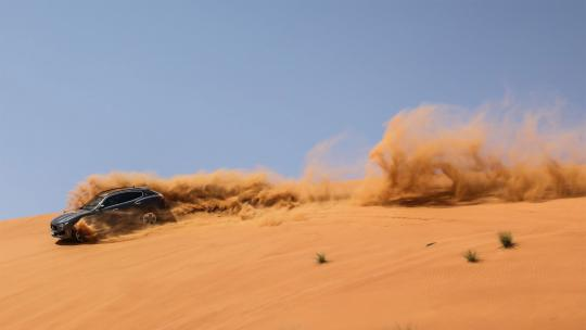 <h1>The Maserati Levante S GranSport: Going off Road</h1>