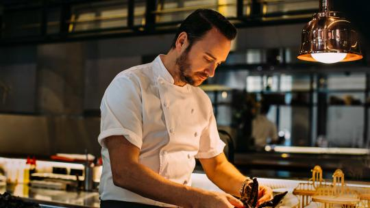 jason atherton interview