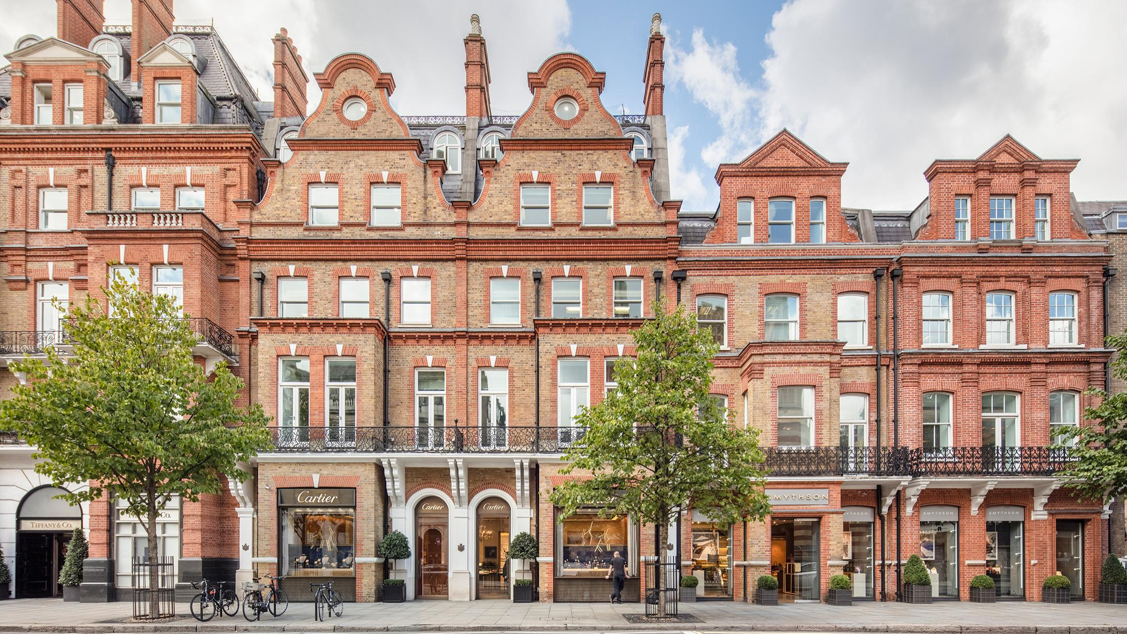The King S Road Makes A Comeback Landowners Are Making Chelsea Cool Again London Travel Luxury London