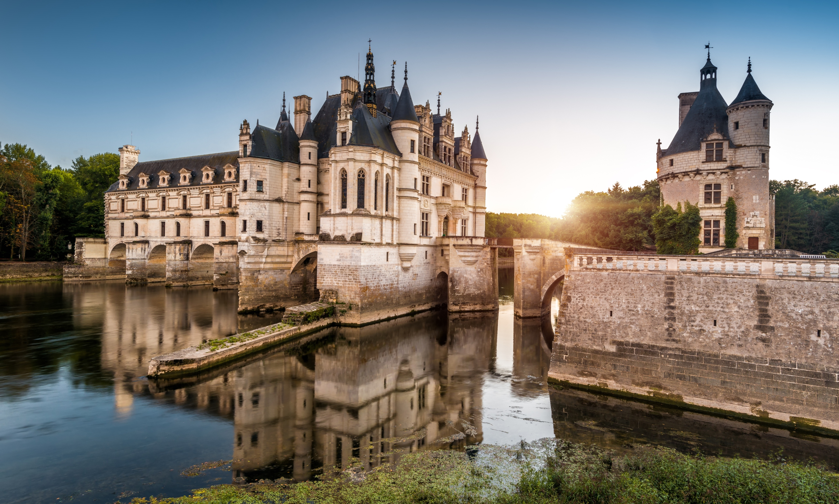 Discovering the Loire Valley