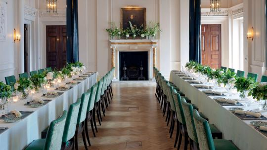 best venues for small weddings london