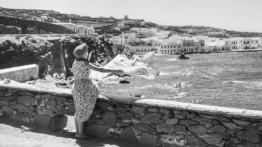 Mykonos Greek Tragedy