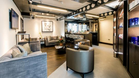 <h1>Mallucci London: an all-encompassing aesthetic clinic in Kensington </h1>