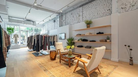 <h1>Rejoice: Reformation Opens a London Flagship in Notting Hill </h1>