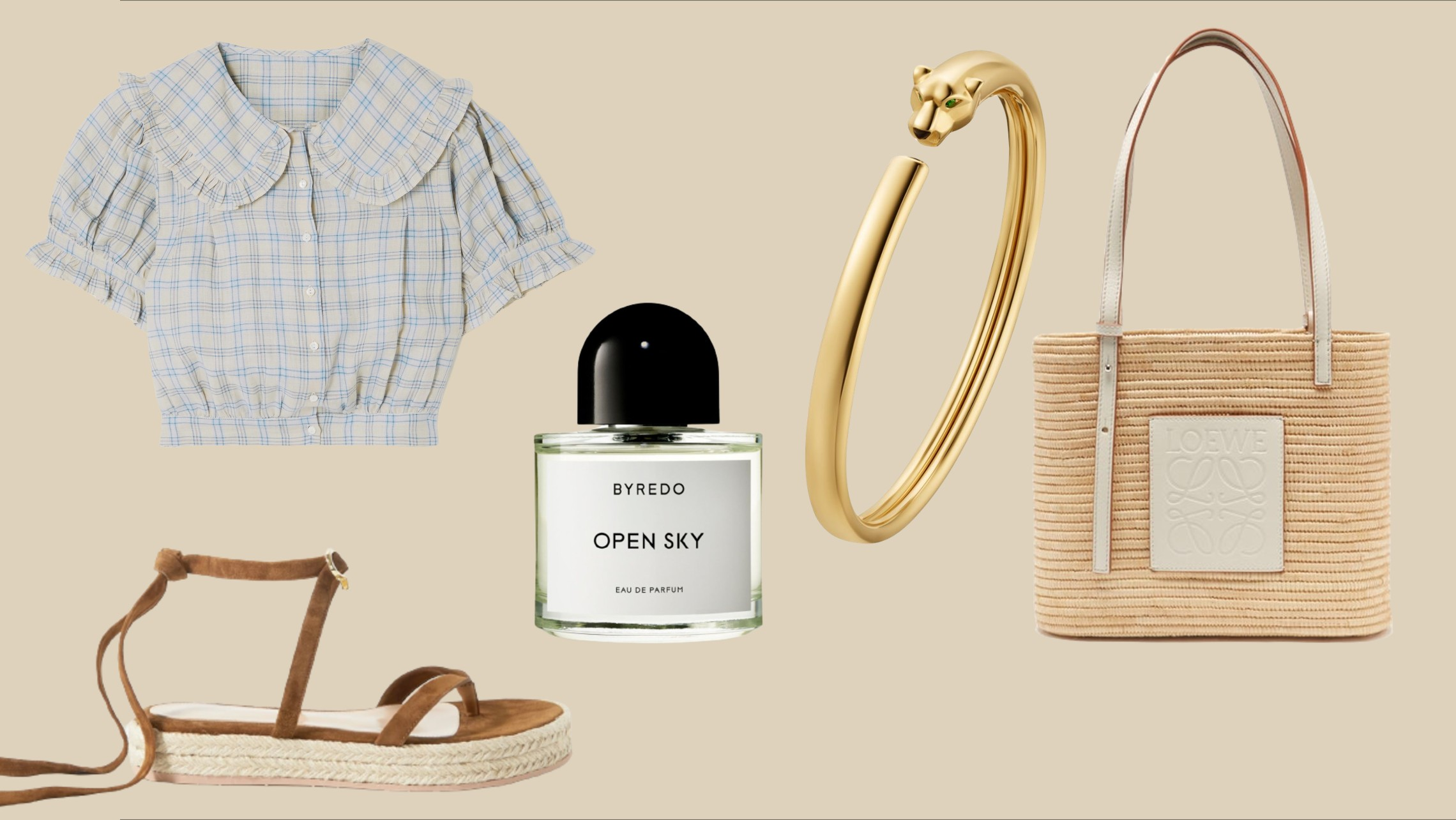 summer staycations outfits