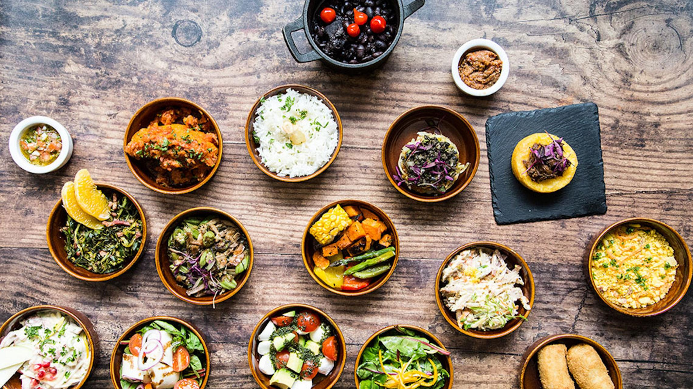 brazilian food delivery london