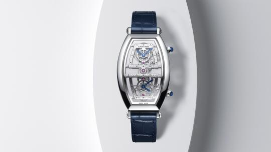 <h1>Show Time: The Most Significant Watches of SIHH 2019</h1>