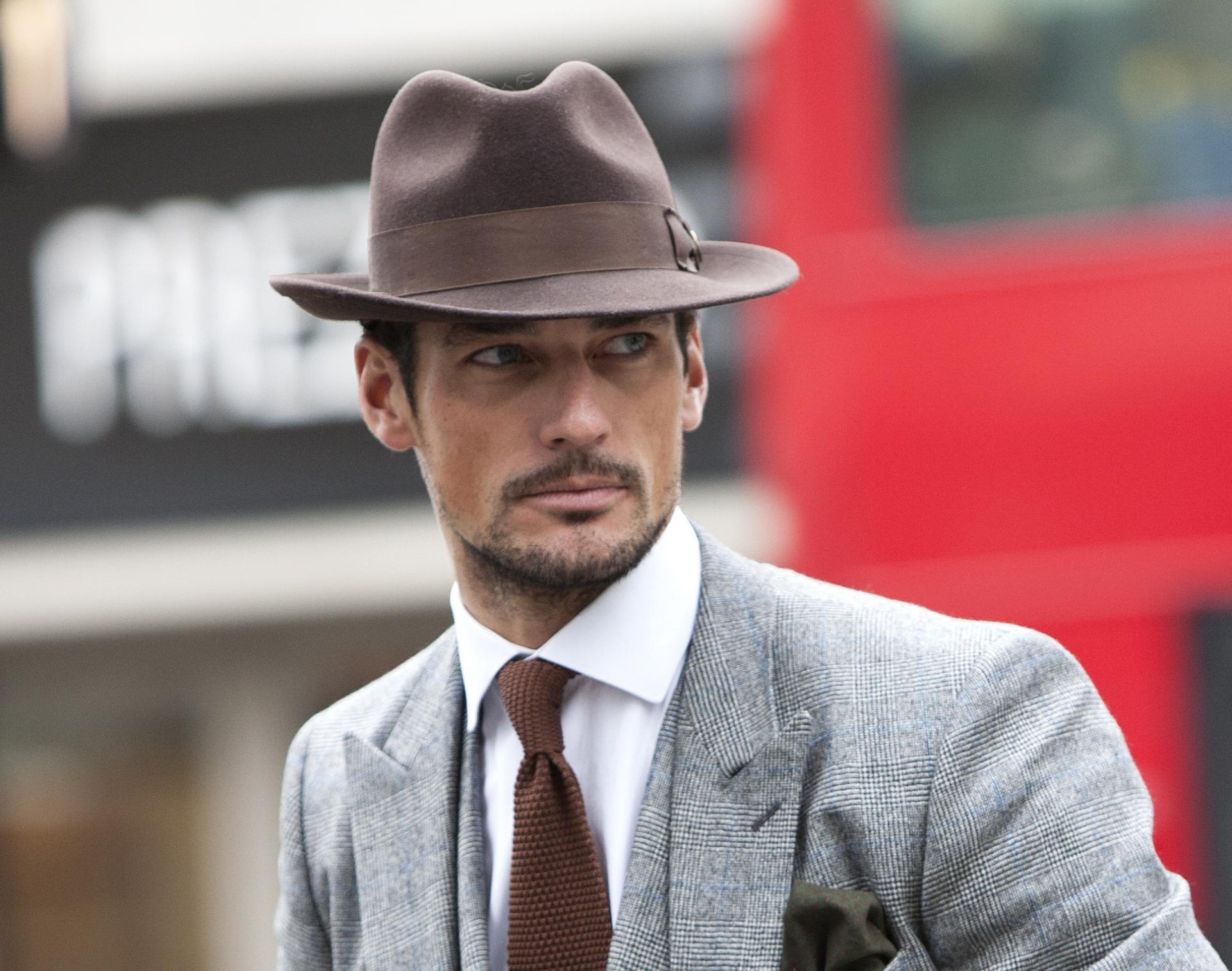 David Gandy by Conor Clinch