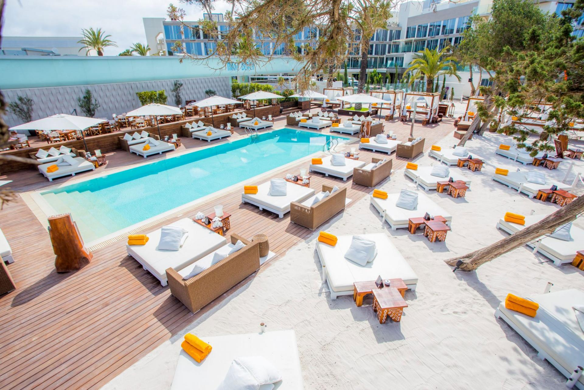 The best pool parties in Ibiza this summer | International