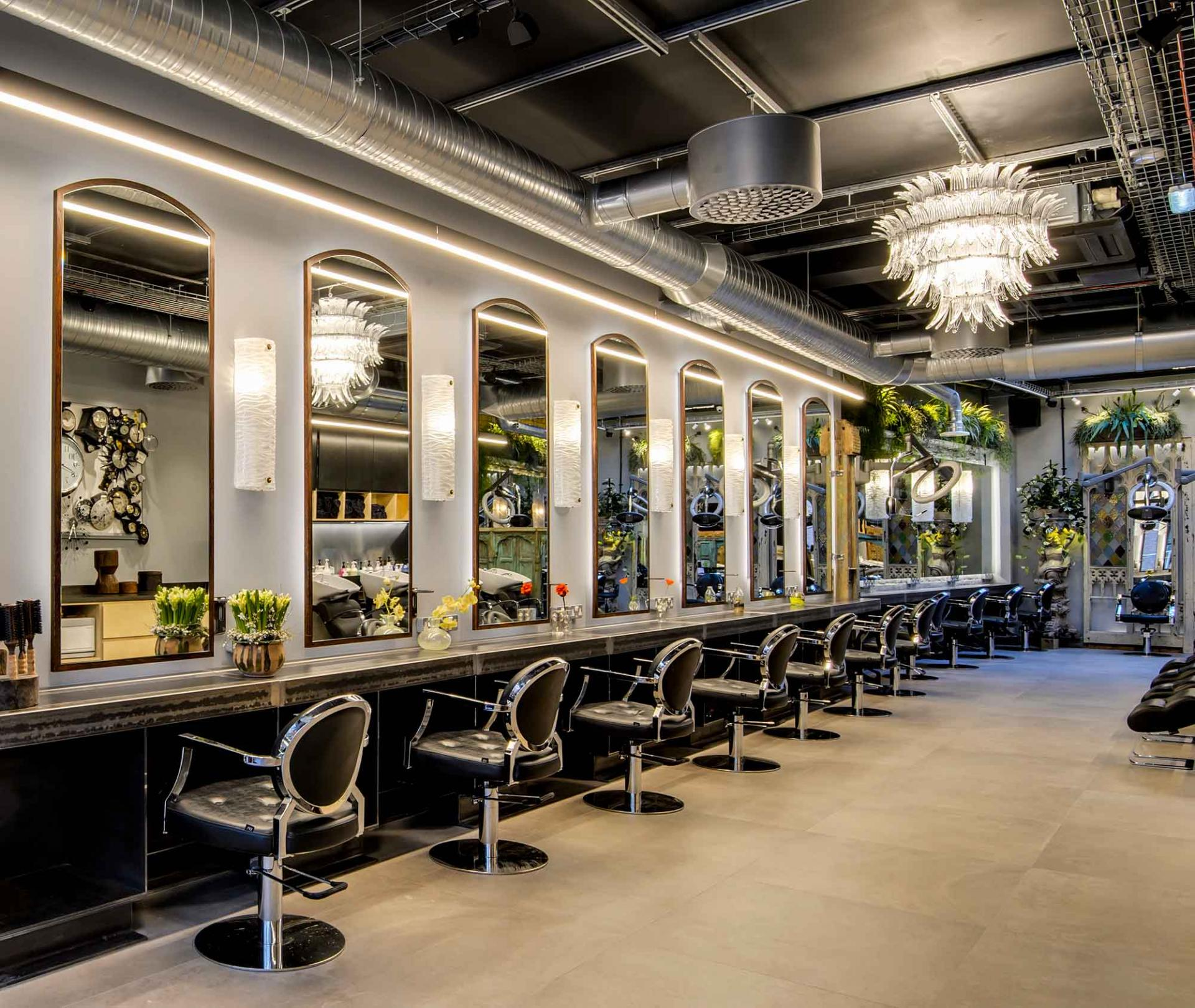 Hair Salon: The Best Hair & Beauty Salons In Fulham And Parsons Green