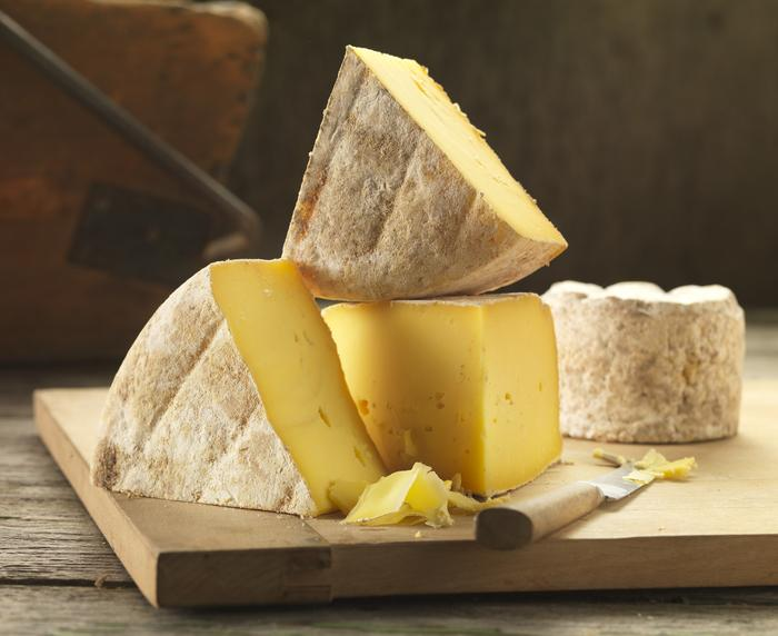 6 Lesser-Known British Cheeses You Need to Try | Food