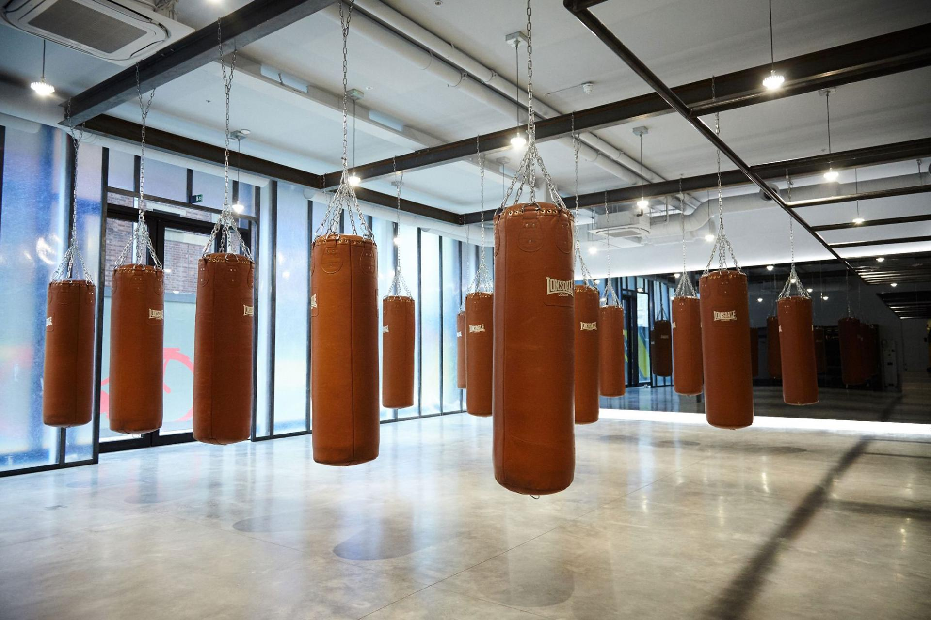 The Best Luxury Gyms & Health Clubs in London   Health