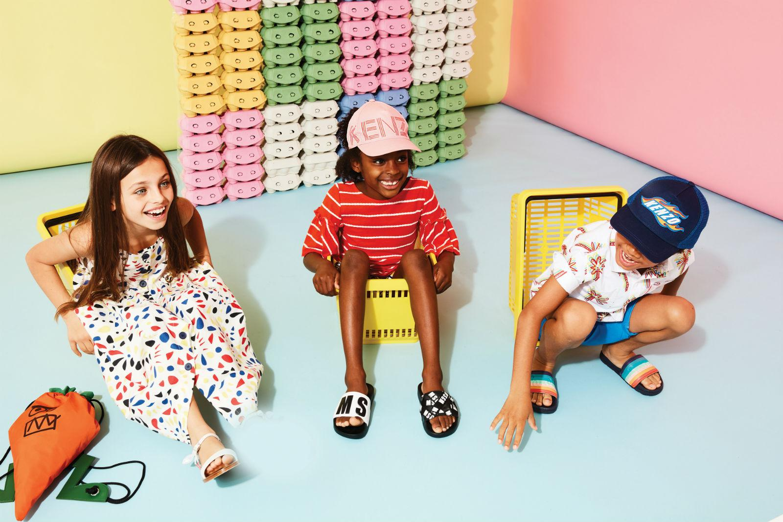 4ed9d11e1c7c They say   the world s best kids  brands at the click of a button.  We say   the perfect one-stop shop for everything from party dresses to plimsolls to  PJs