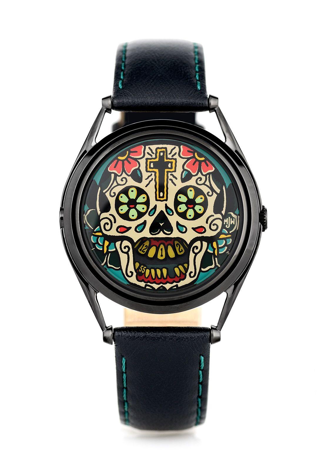 Homegrown wristwear: The watches made in England  | Watches