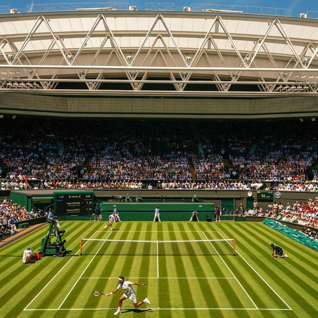 Wimbledon 2019 ticket prices and how to get them for this year's ...