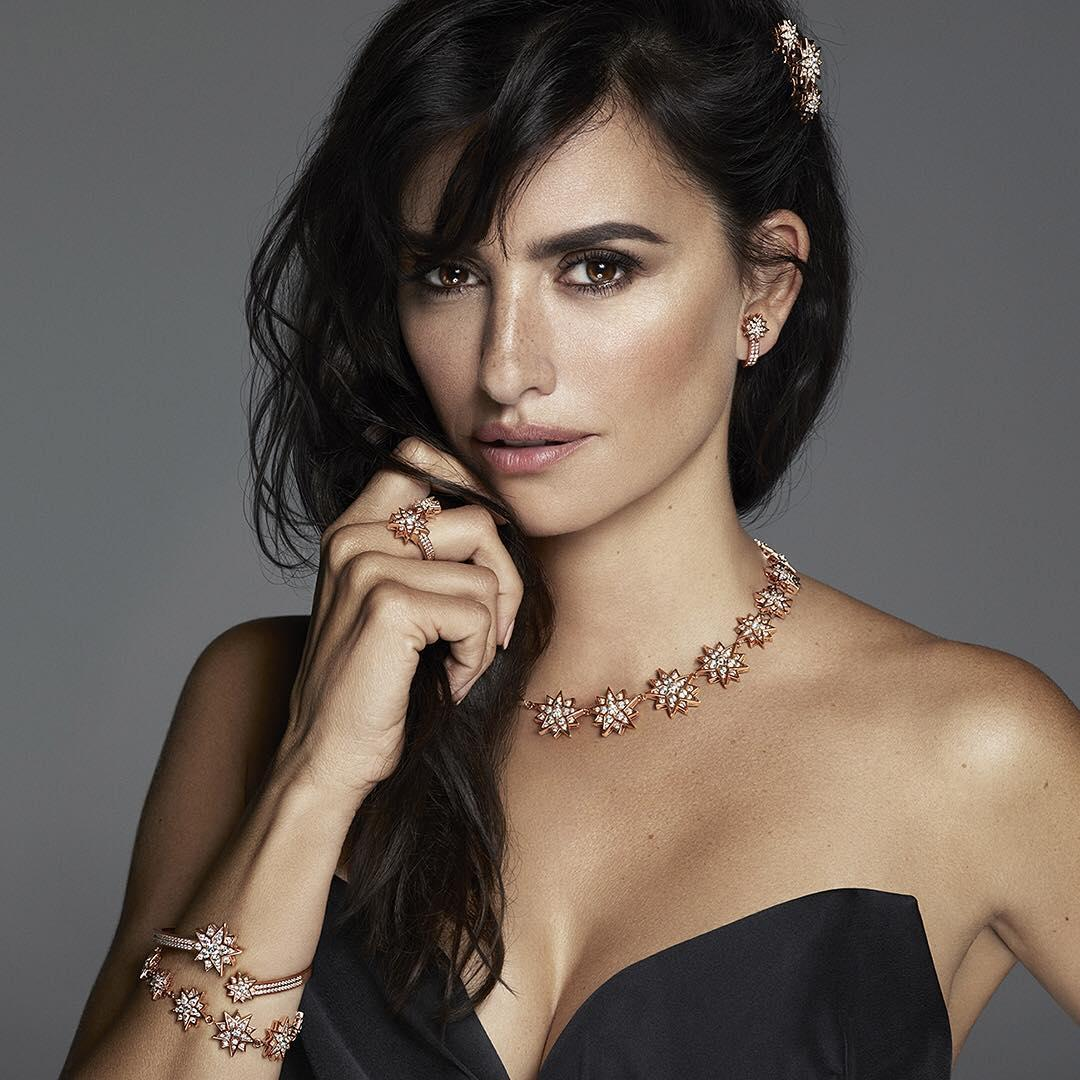 """c57a29248 """"The Atelier Swarovski Fine Jewellery Collection reflects our 120-year  heritage,"""" said Nadja. """"Its blend of sustainability, craftsmanship and  innovation is ..."""