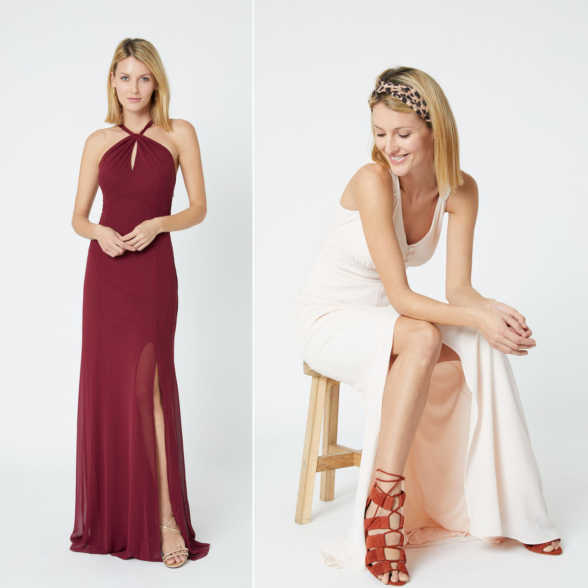 Wedding Gowns In London: The Best Bridesmaid Dresses & Boutiques In London