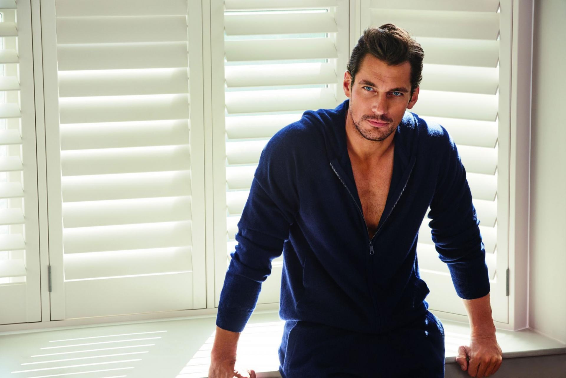 David Gandy: The Fitness Interview   Health   Wellbeing   Luxury London