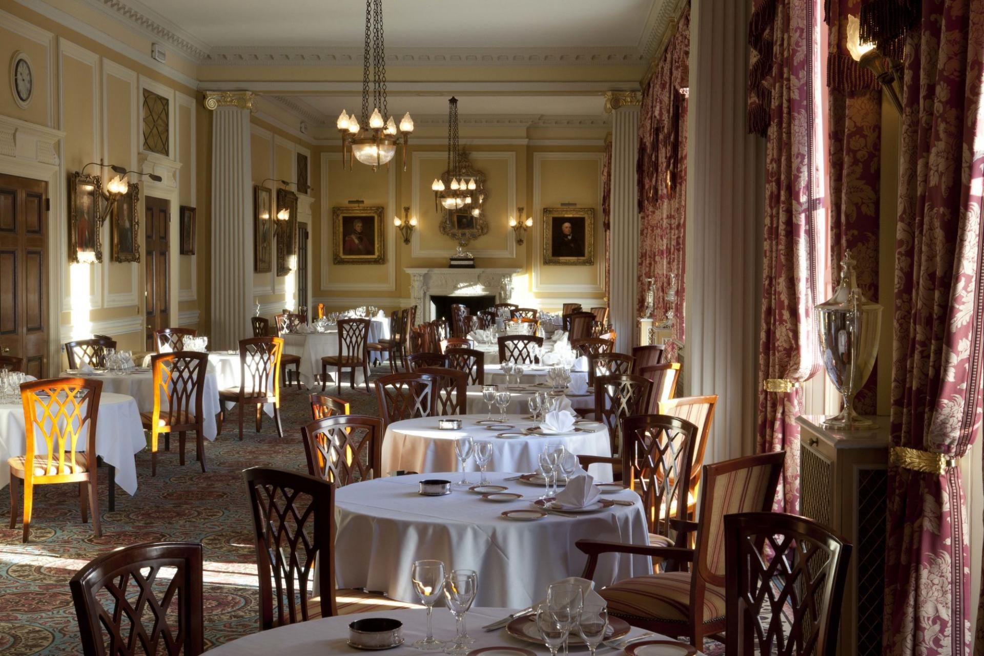 The Cavalry and Guards Club