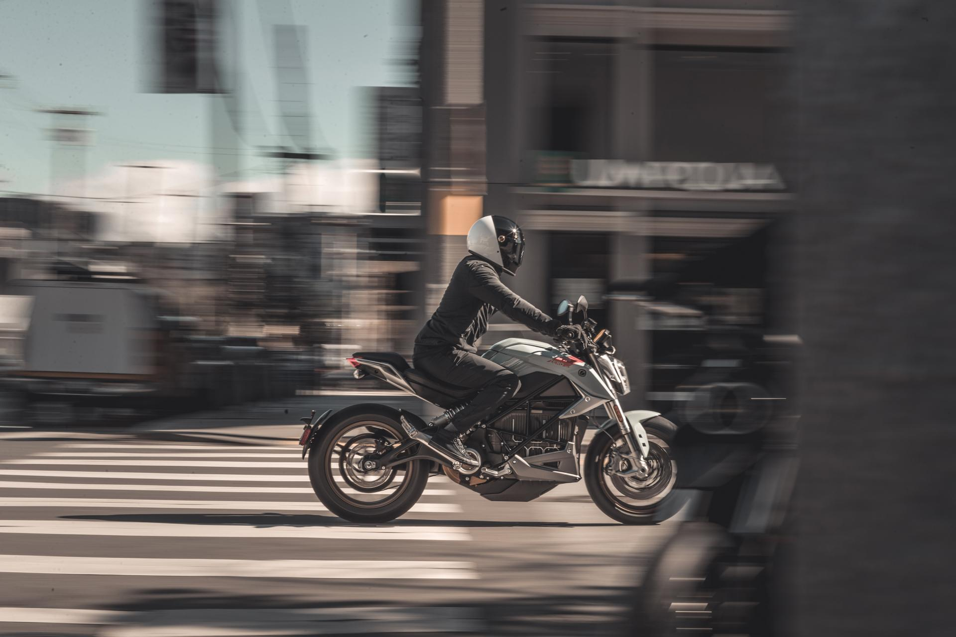 Electric Motorbikes: The 6 Best on the Market | Motoring | Drive