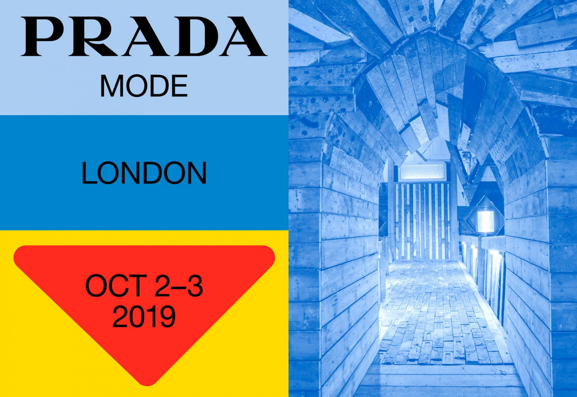 Things to do in london october 2019