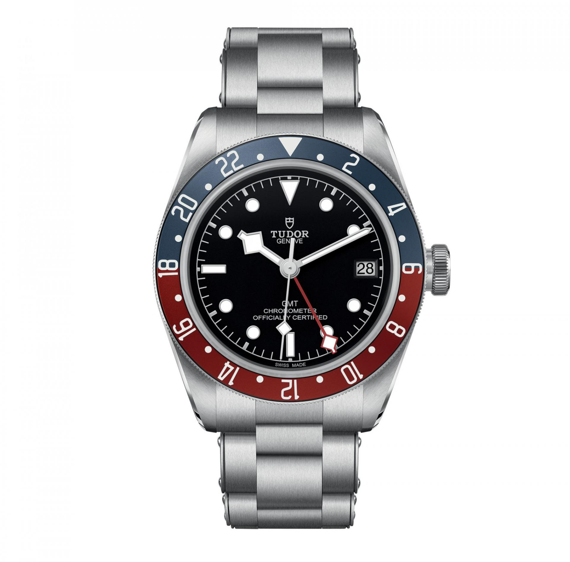 Black Bay GMT, Tudor, £2790